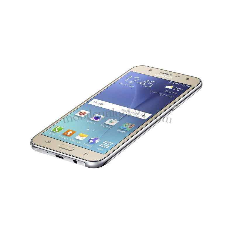 How to unlock Samsung Galaxy J7 2016 by code?