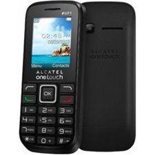 Simlock kodem Alcatel 1042x