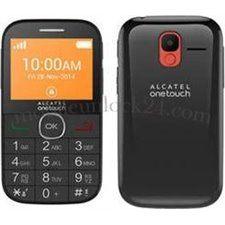 Desbloquear Alcatel 20.04c