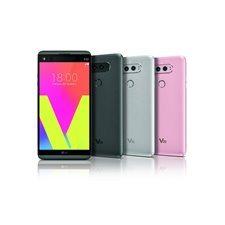 Разблокировка LG V20