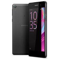Разблокировка Sony Xperia E5 Dual Sim