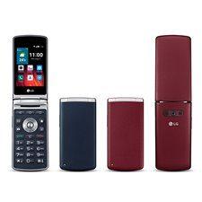 Simlock LG Wine 3G