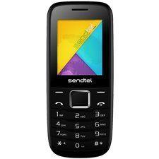 Разблокировка Sendtel mobile Draco2