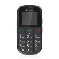 Unlock Vodafone 155