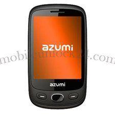 Unlock Azumi Chic
