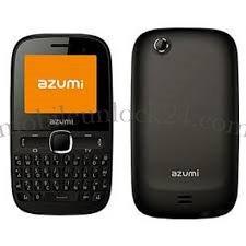 Разблокировка Azumi Q15