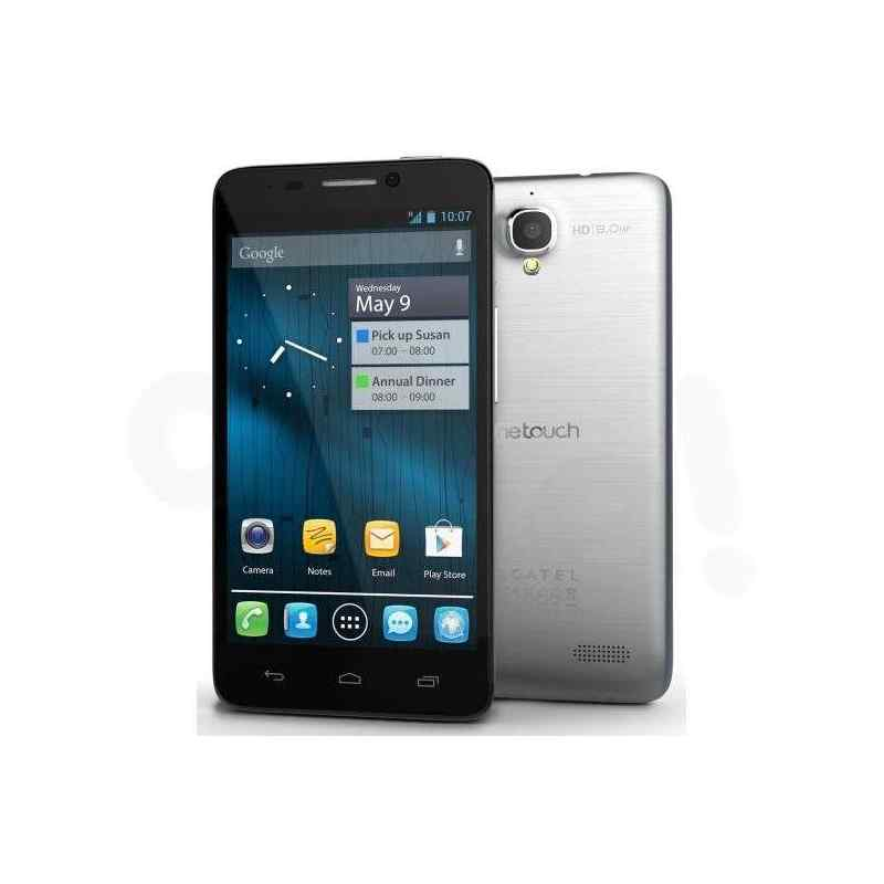 Alcatel One Touch Idol, OT 6030 Entsperren