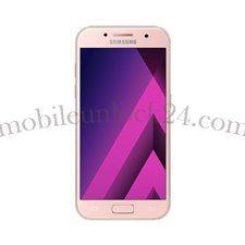 Simlock Samsung Galaxy A3 2017