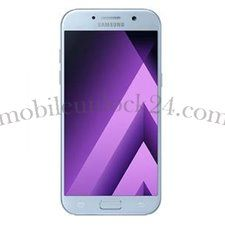 Unlock Samsung Galaxy A5 2017