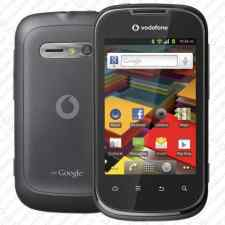 Simlock kodem Alcatel Vodafone Smart II, 2