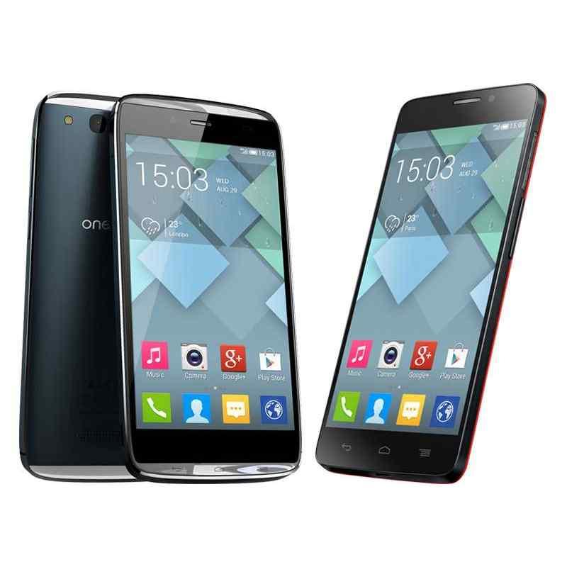 Unlock Alcatel One Touch Idol X, 6040, 6040A