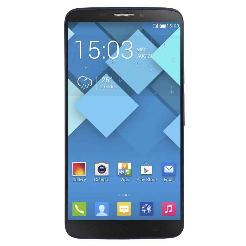 what sim card for alcatel one touch