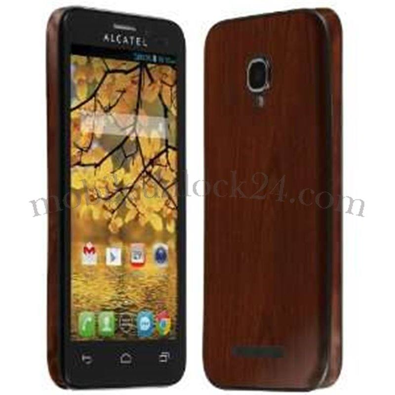 firmware alcatel one touch fierce 2 7040n