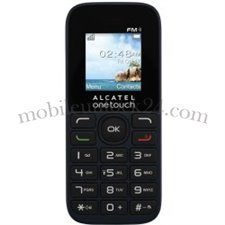 Unlock Alcatel OT 1013D