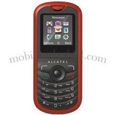 Simlock kodem Alcatel 4024D