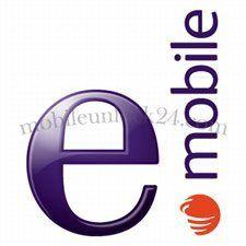 Разблокировка Постоянно разблокировать iPhone сети E-mobile Ирландии