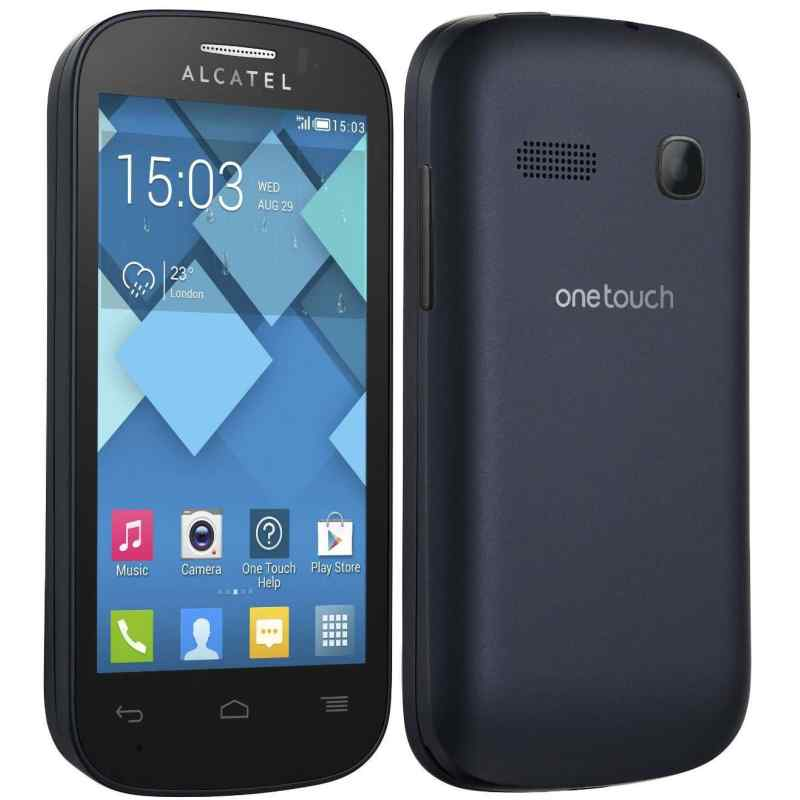 How to unlock alcatel one touch 2045x