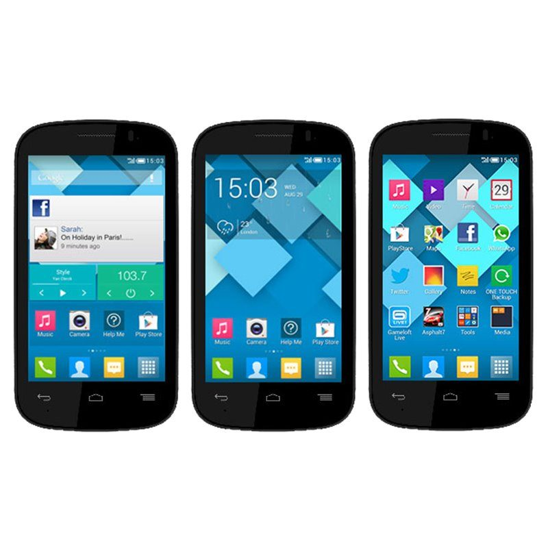 Unlock Alcatel One Touch Pop C2 Dual SIM