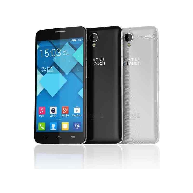 Unlock Alcatel One Touch Idol X+, 6043D
