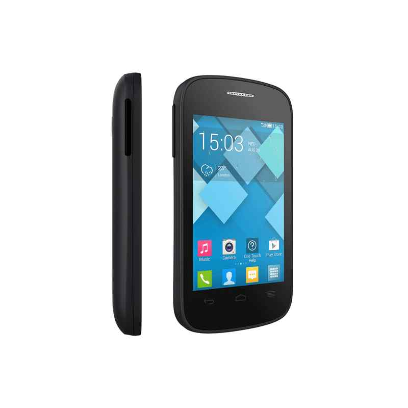 Unlock Alcatel One Touch Yomi Pop C1, 4015X