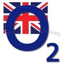 Разблокировка Постоянно разблокировать iPhone сети O2 Великобритания