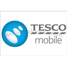 Permanent unlocking iPhone network Tesco United Kingdom