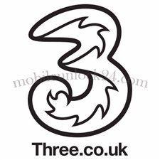 Permanent unlocking iPhone network Three Hutchison United Kingdom