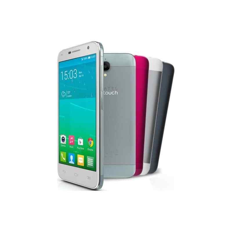 Alcatel one touch 2 mini