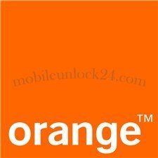 Permanent unlocking iPhone network Orange United Kingdom
