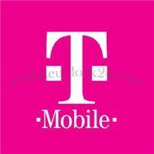 Permanent unlocking iPhone network T-mobile United Kingdom