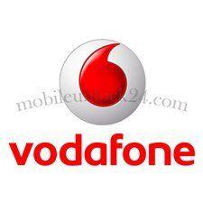 Permanent unlocking iPhone network Vodafone United Kingdom
