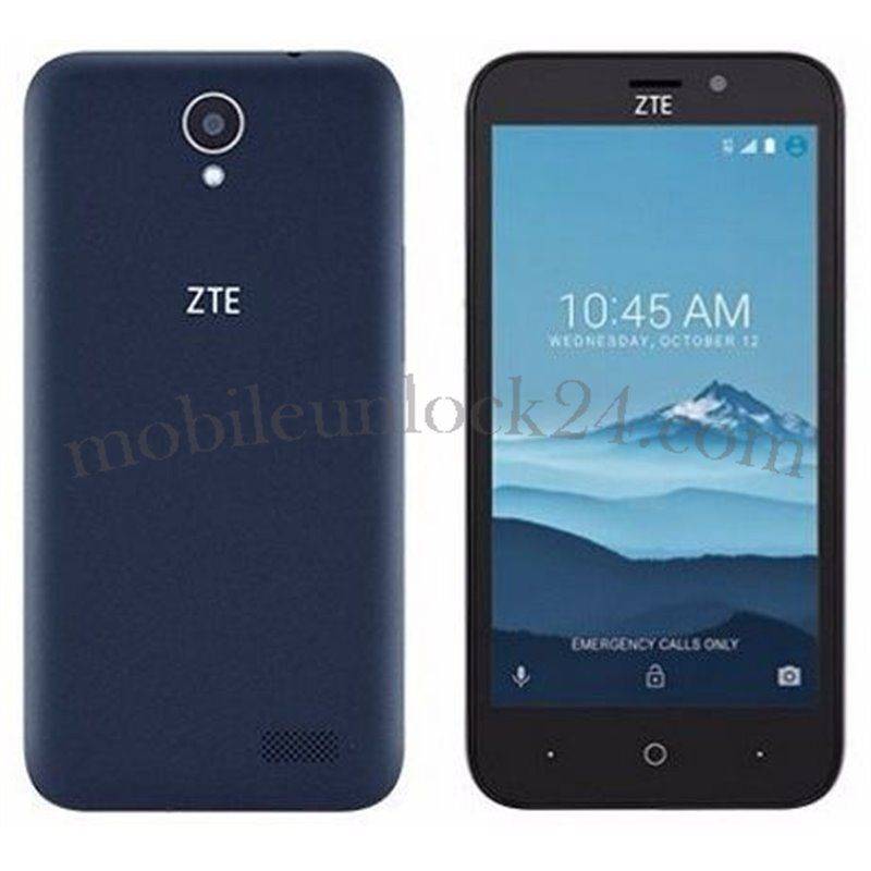 zte avid trio phone review Swampy guiding water