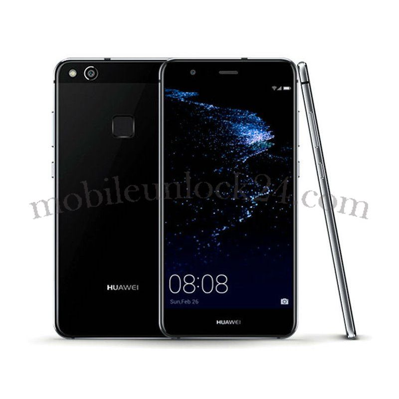 How to unlock Huawei P10 Lite by code?