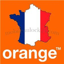 Permanently unlocking iPhone network Orange France