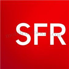 Permanently unlocking iPhone network SFR France - premium