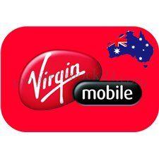 Постоянная разблокировка iPhone Virgin Австралия