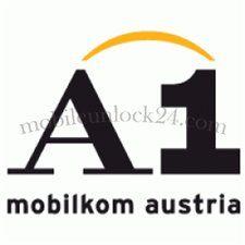Постоянная разблокировка iPhone A1 Mobilkom Австрия