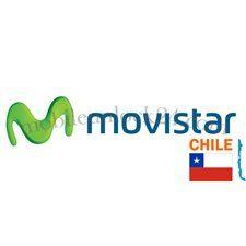 Постоянная разблокировка iPhone Movistar Chile