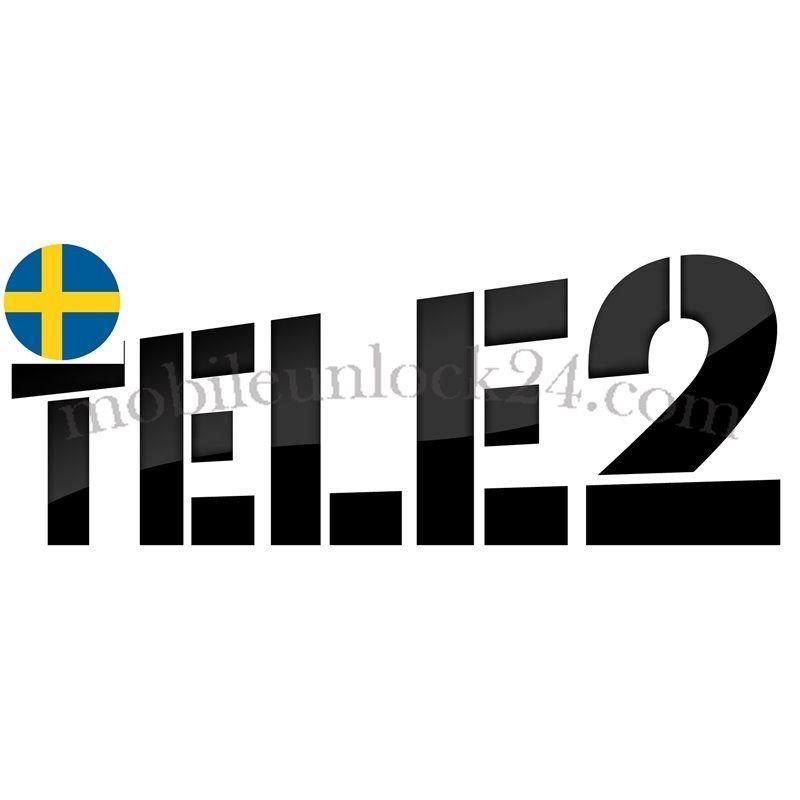 Permanently unlocking iPhone network Tele2 Sweden