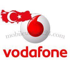 Разблокировка Постоянно разблокировать iPhone сети Vodafone Турция