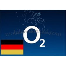 Permanently unlocking iPhone network O2 Germany - premium