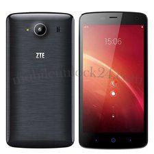 Unlock  ZTE Blade L370