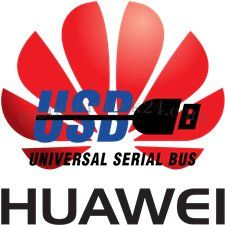 Unlock Huawei by USB Cable