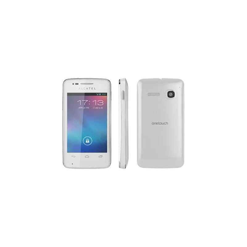 alcatel one touch 20.45 x instructions