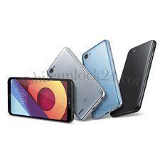 Unlock LG Q6 alpha
