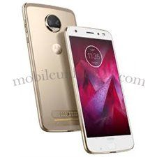 Unlock Motorola Moto Z2 Force Dual SIM