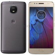 Unlock Motorola Moto G5S Dual Sim