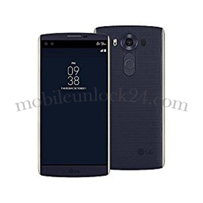 Unlock LG V10 H961N