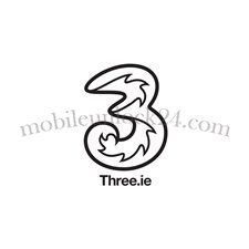 Permanently unlocking iPhone network 3 Three Ireland
