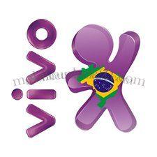 odblokowanie simlock na stałe iPhone z sieci Vivo Brazylia